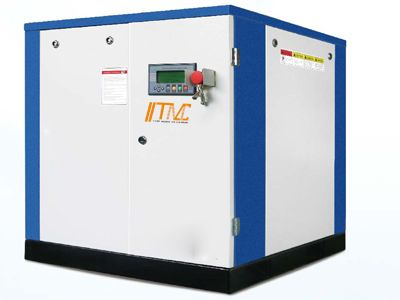DK-7   Screw Air Compressor