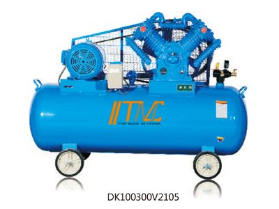 DK100300V2105 Belt-Driven Air Compressor